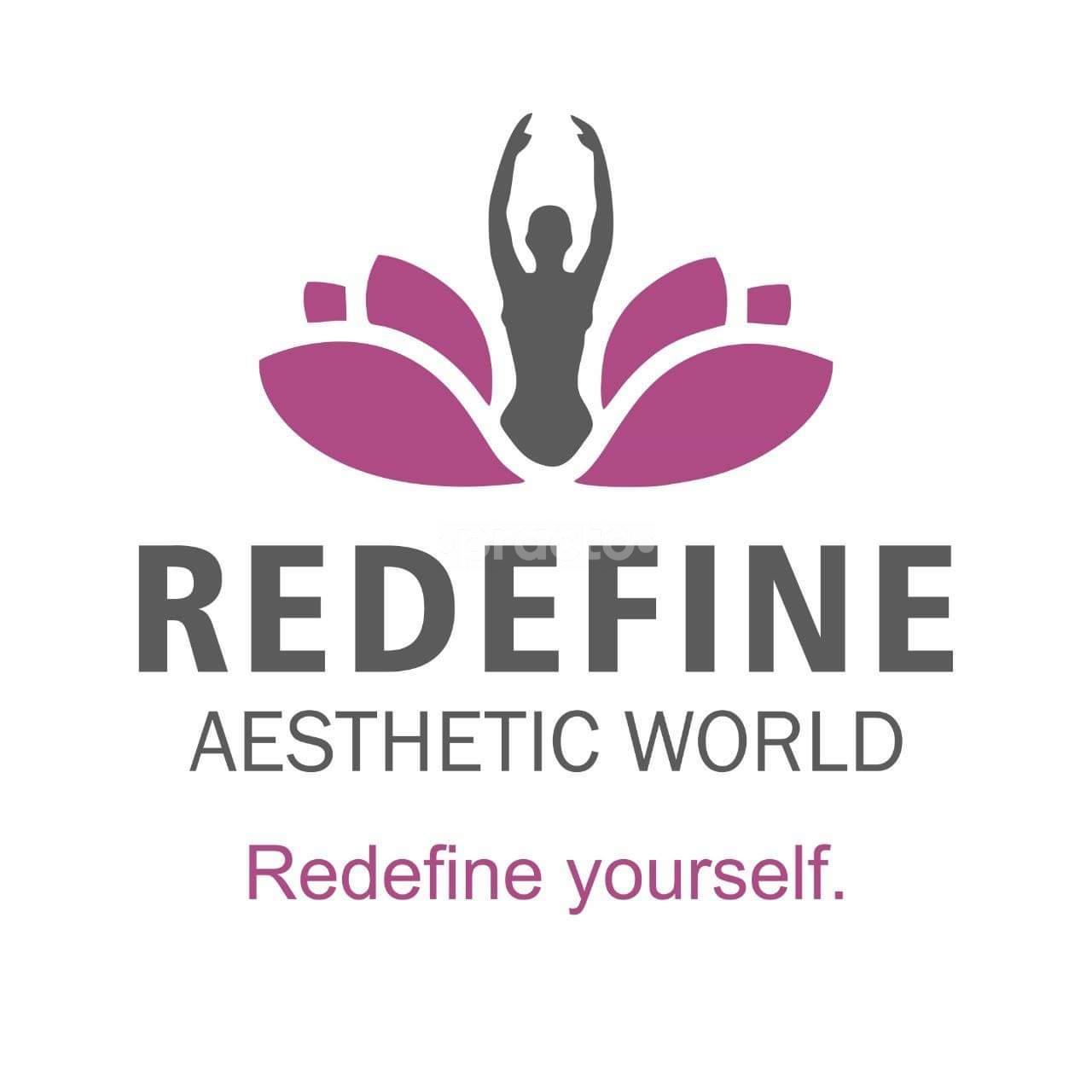 Redefine Aesthetic World
