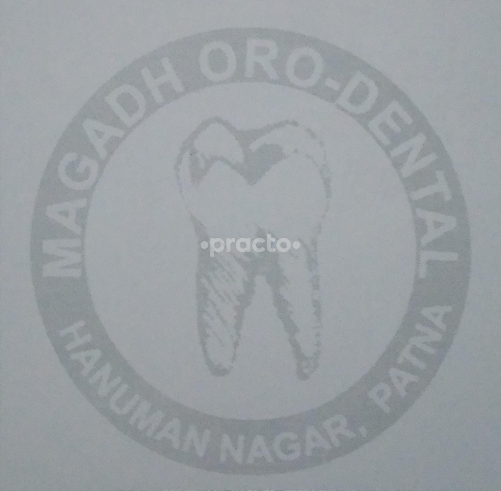 Magadh Oro Dental & Orthodontic Center