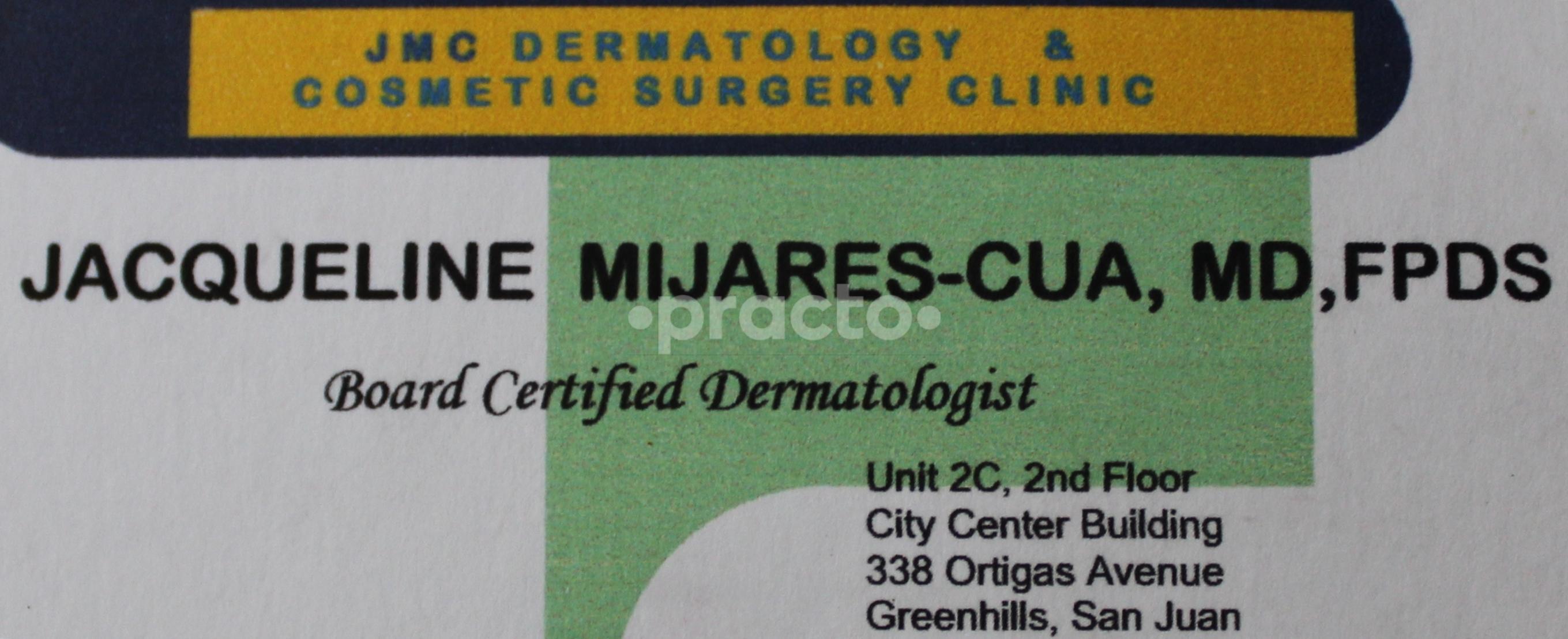 JMC Dermspecialist Clinic