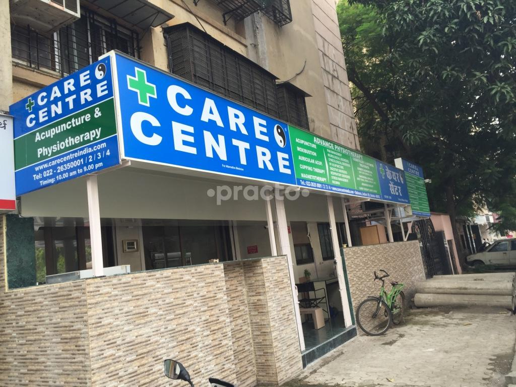 Acupuncture Doctors In Kandivali East, Mumbai - Instant Appointment
