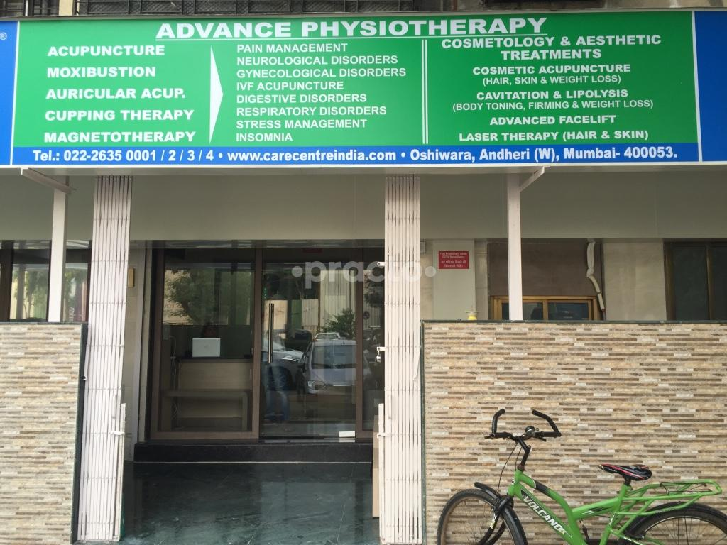 Acupuncture Doctors In Mumbai - Instant Appointment Booking