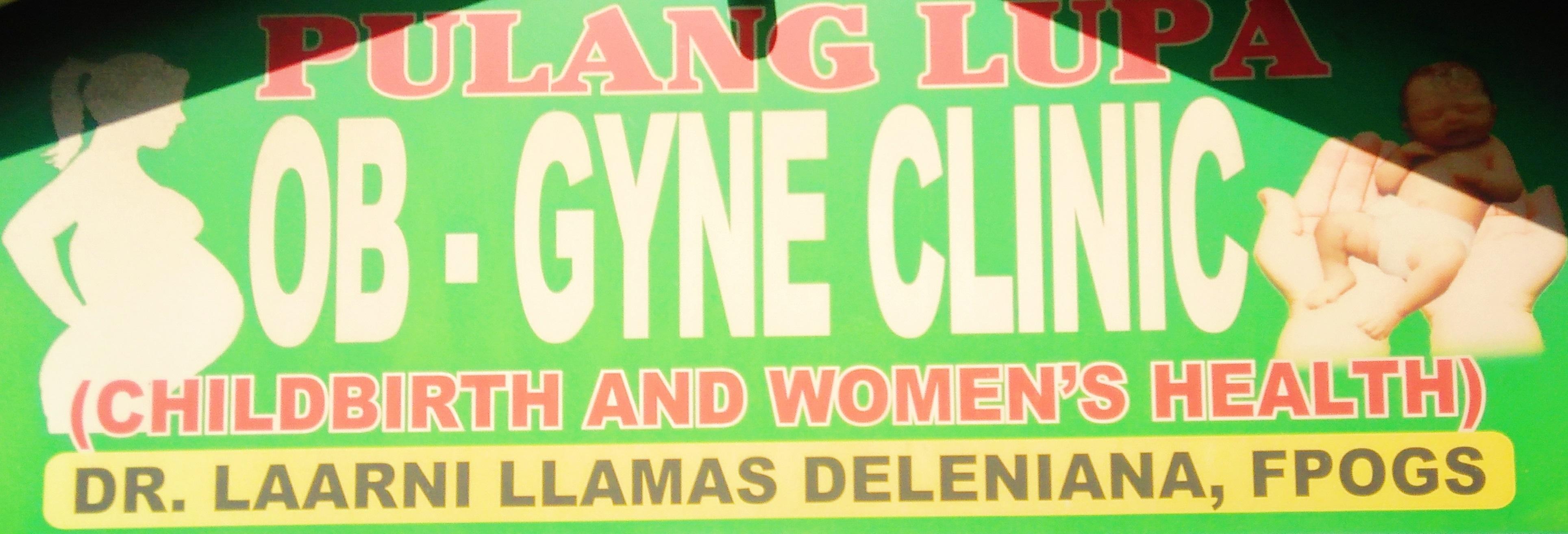 Pulang Lupa OB-Gyne Clinic