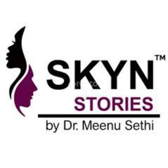 SKYN STORIES