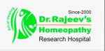 Homeopathy Research Hospital