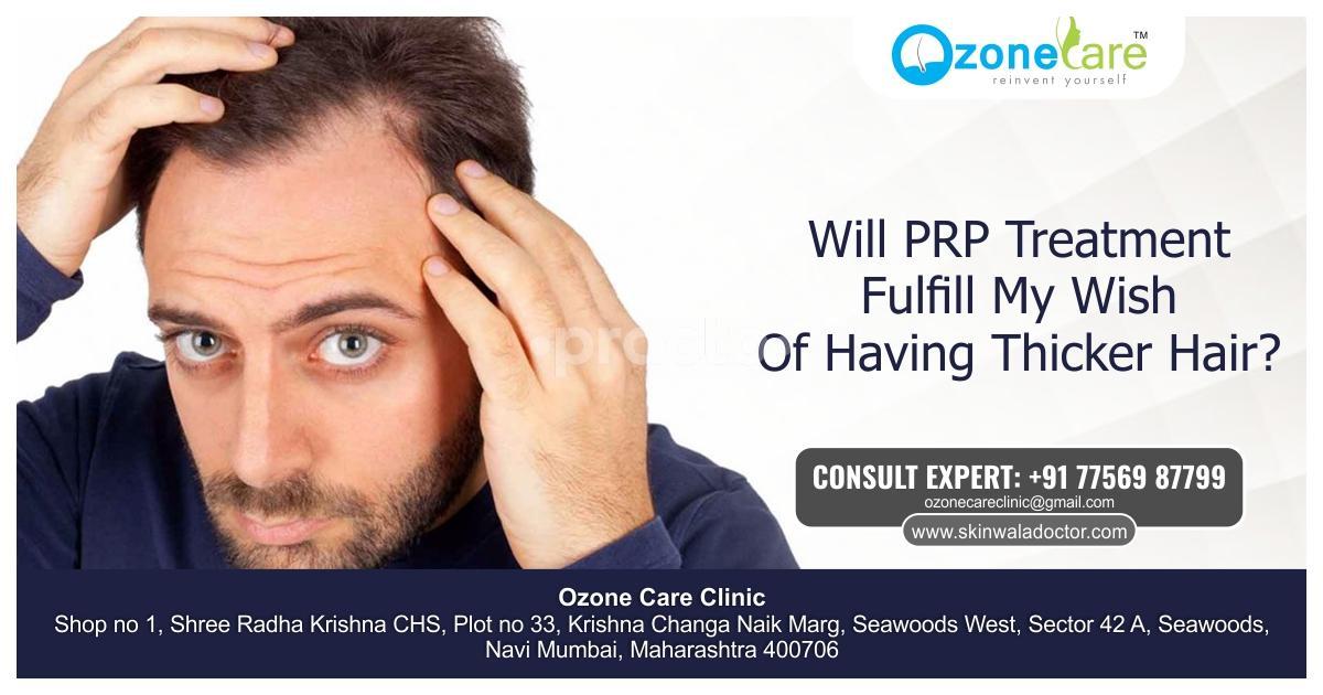 Ozone Care, Multi-Speciality Clinic in Nerul, Navi Mumbai - Book