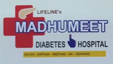 Lifeline Madhumeet Diabetes Hospital