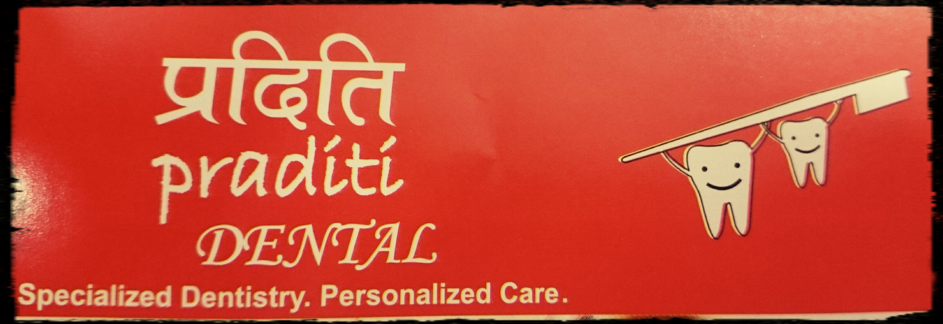 Praditi Dental