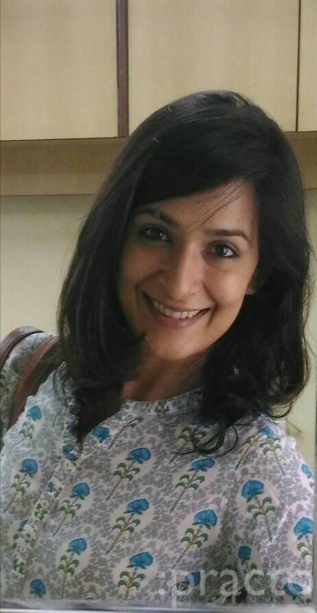 Dr. Pradnya Shastri - Dermatologist