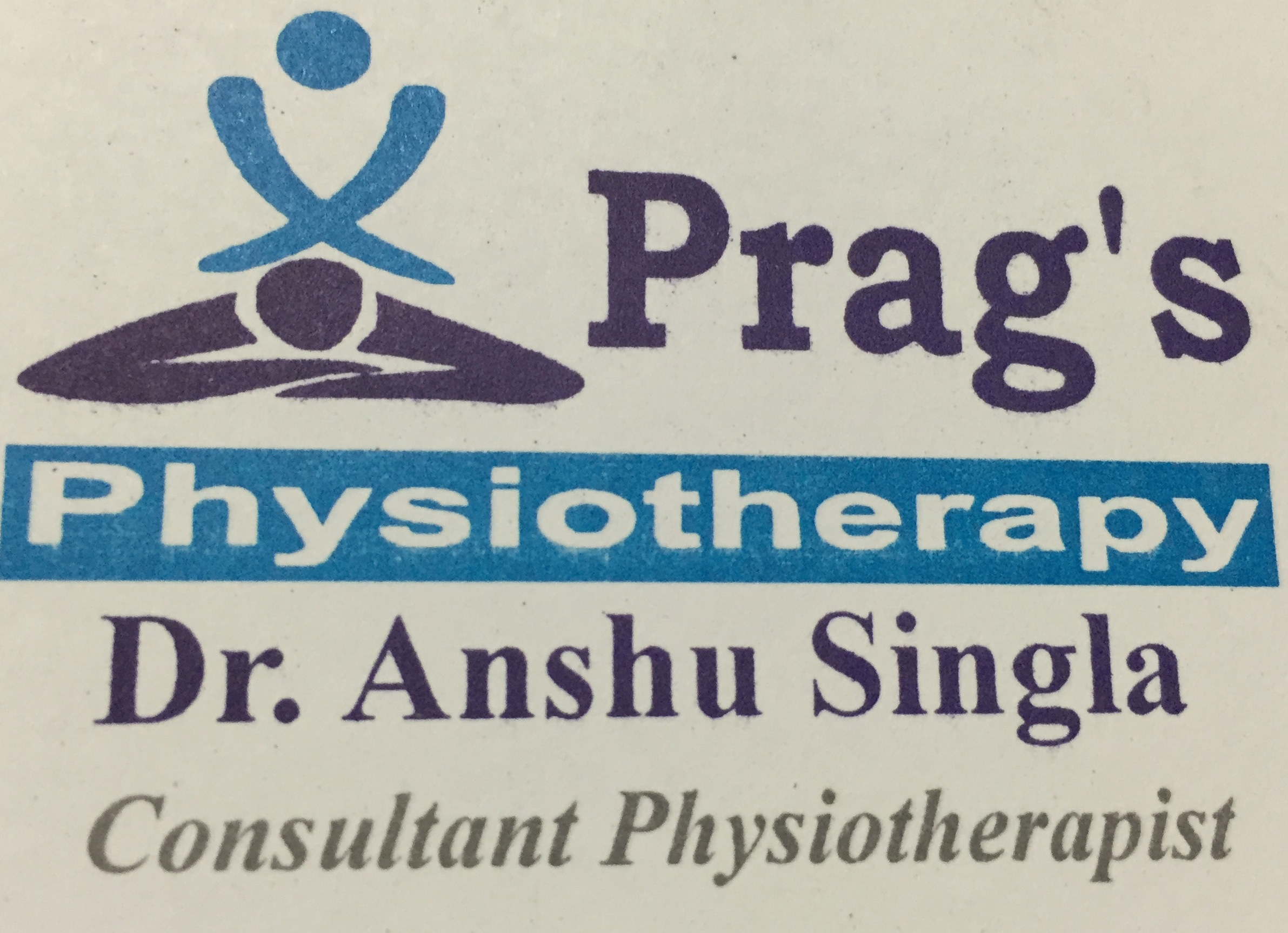 Prag's Physiotherapy Clinic
