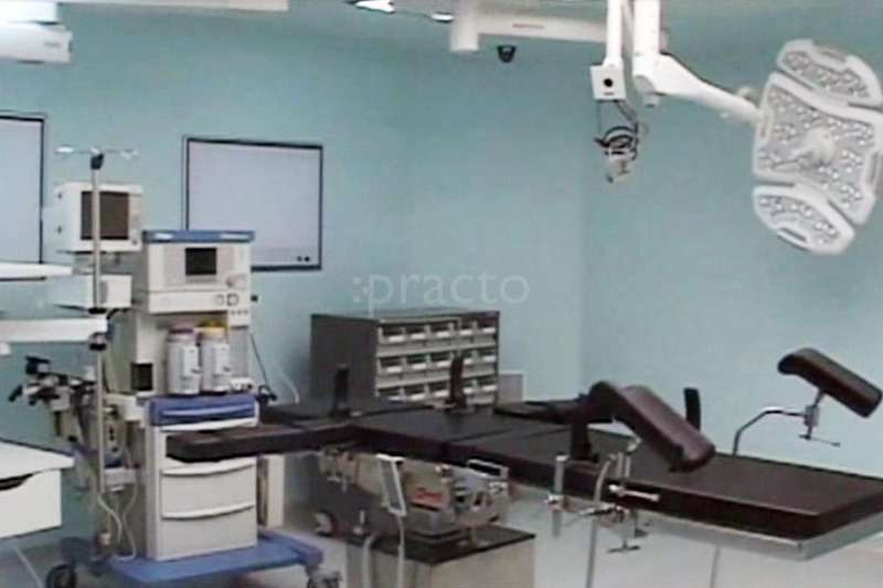 Prashanth Superspeciality Hospital - Image 2
