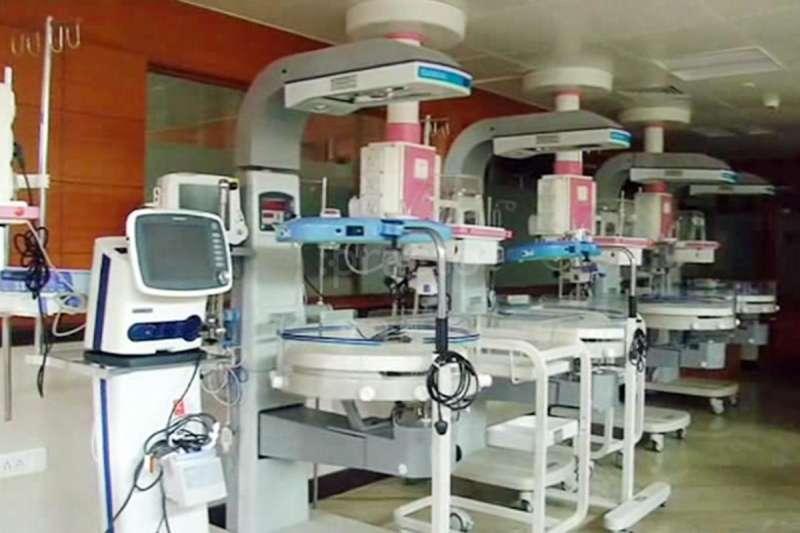 Prashanth Superspeciality Hospital - Image 5