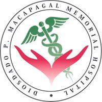 President Diosdado Macapagal Medical Center