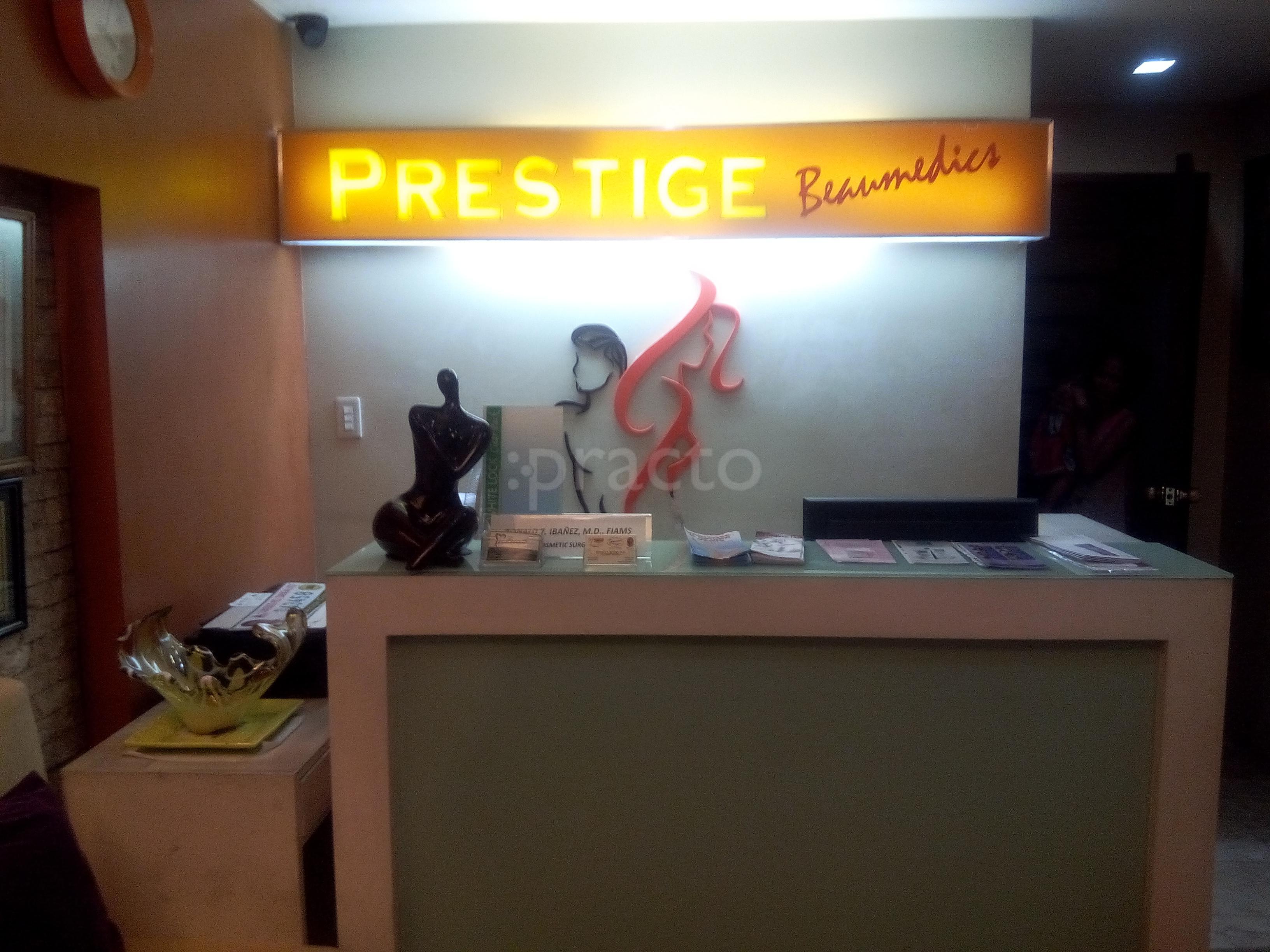 Prestige Beaumedic Aesthetic Medical