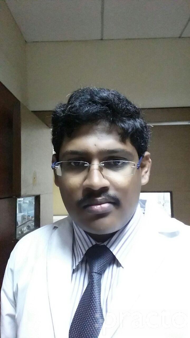 Dr. Prithvi Raj K