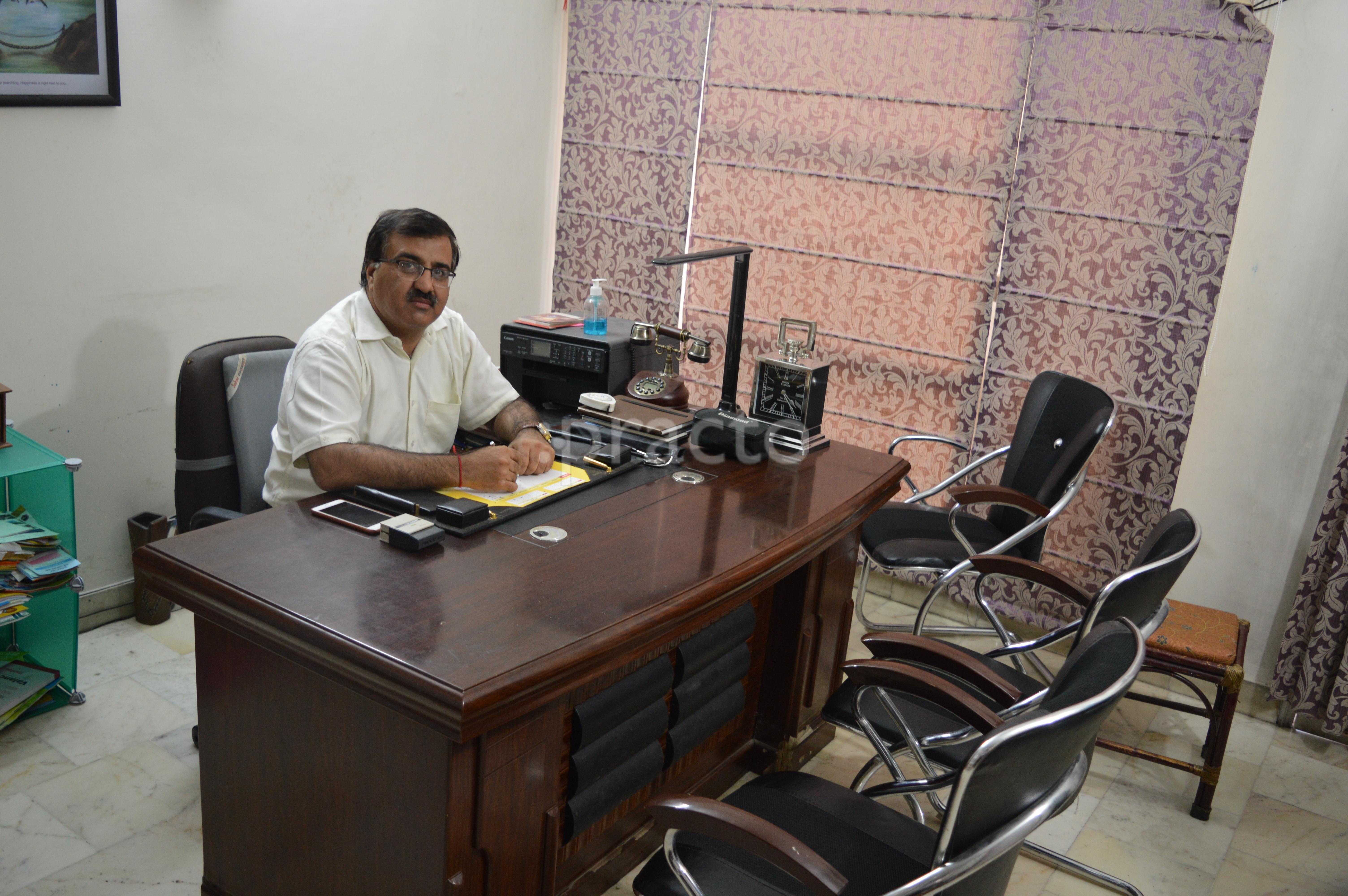 Psychiatrists in Chandigarh Instant Appointment Booking View