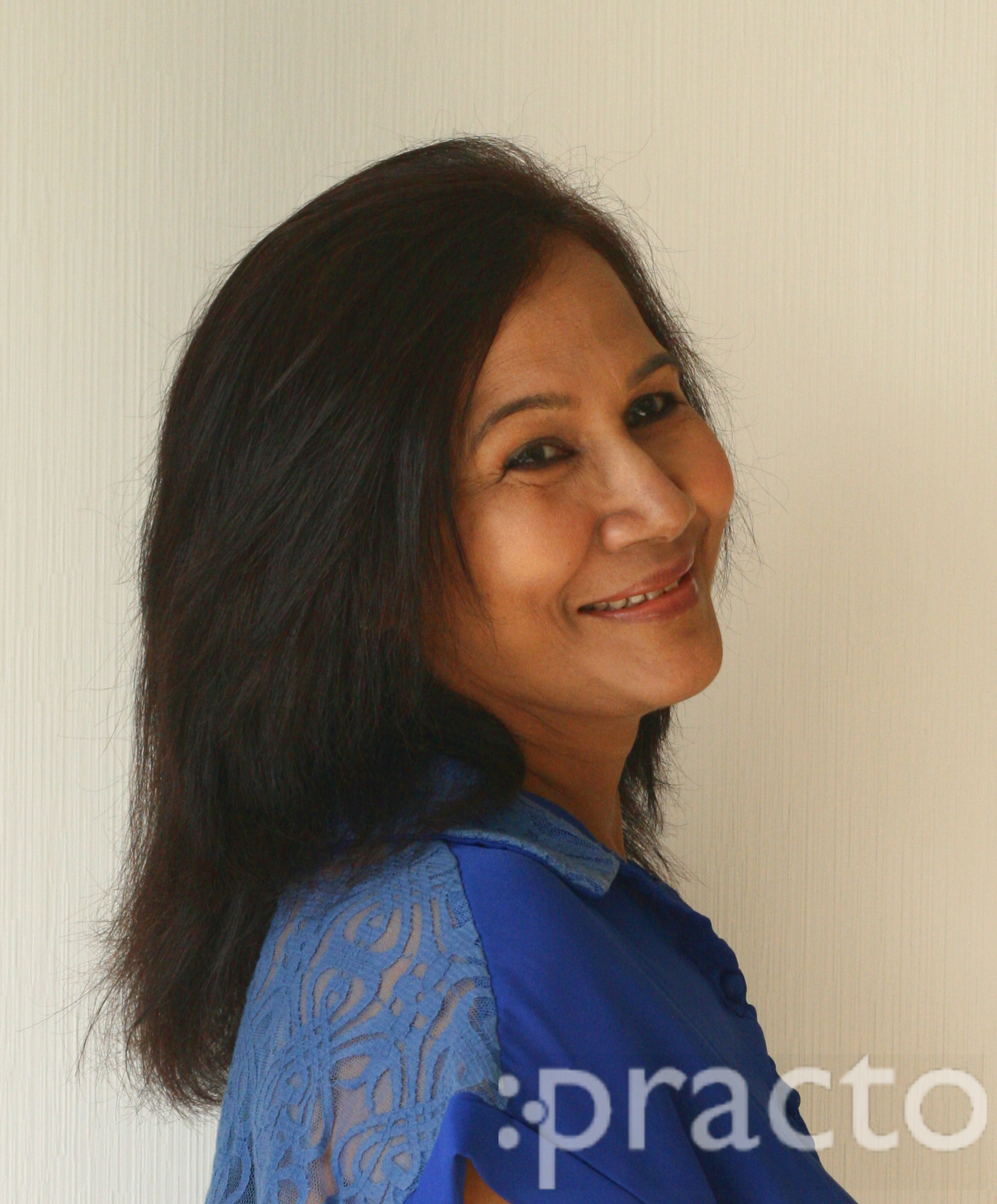 Ms. Pushpa Ladsariya - Dietitian/Nutritionist