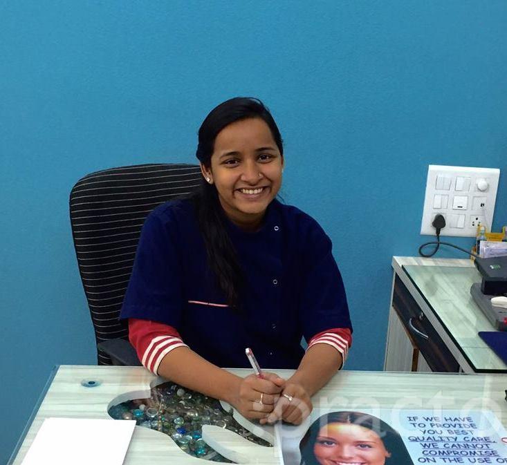 Dr. Rainy Surana - Dentist