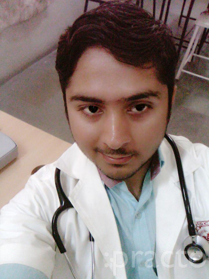 Dr. Rajat Rana - Internal Medicine