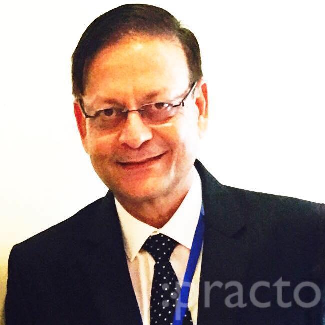 Dr. Rajendra Pathak - Pediatrician