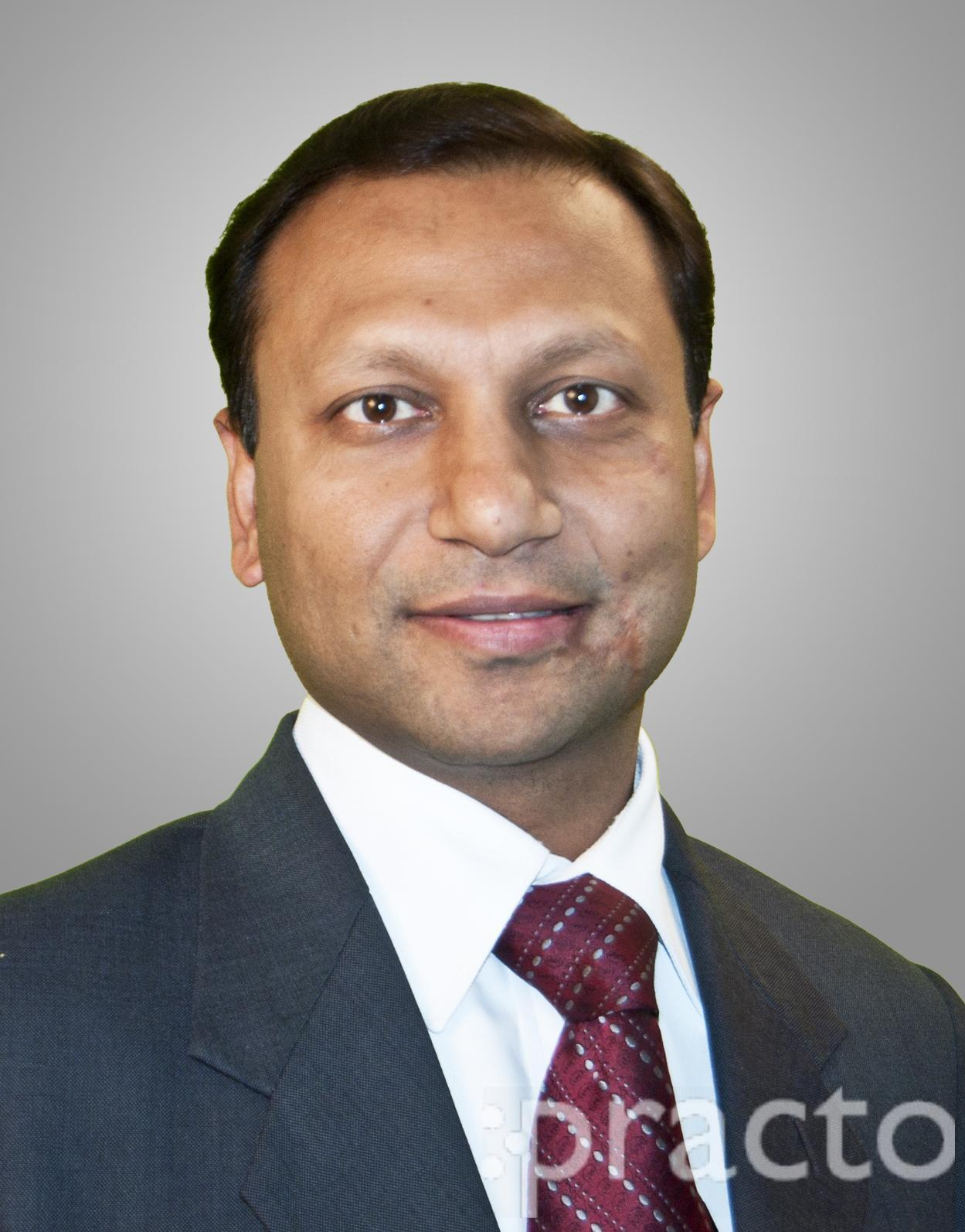 Dr. Raman Mittal - Ophthalmologist