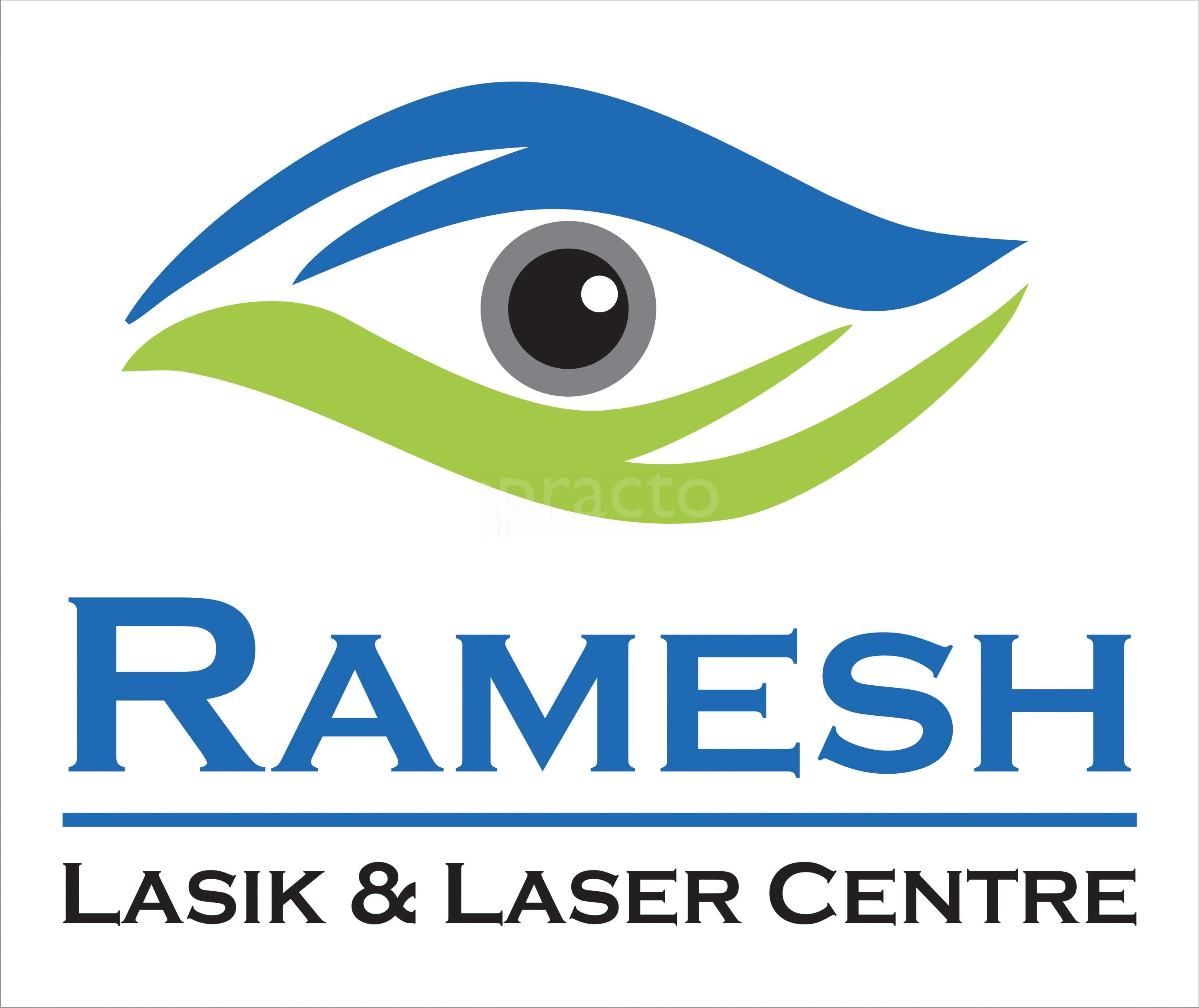 Ramesh Lasik & Laser Centre