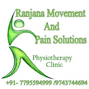 Ranjana Movement & Pain Solutions