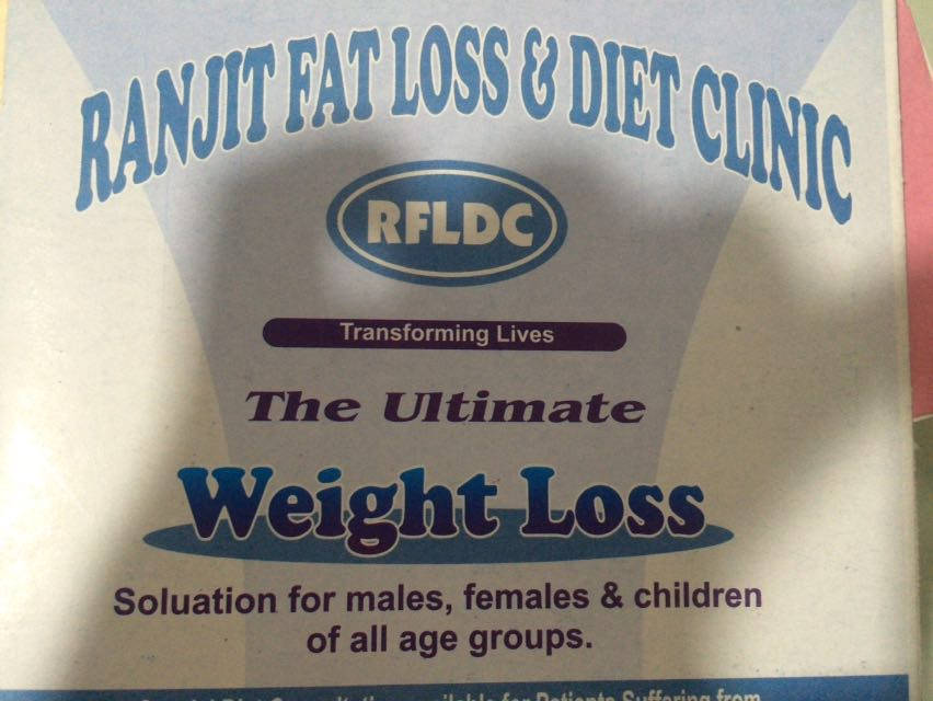 Ranjit Fat Loss and Diet Clinic