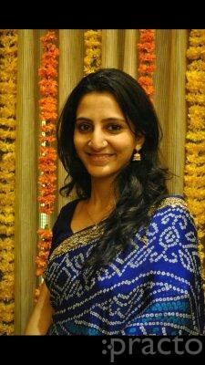 Ms. Rashi Anand Laskari - Psychologist