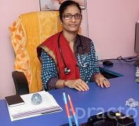 Dr. Rashmi Prasad - Gynecologist/Obstetrician