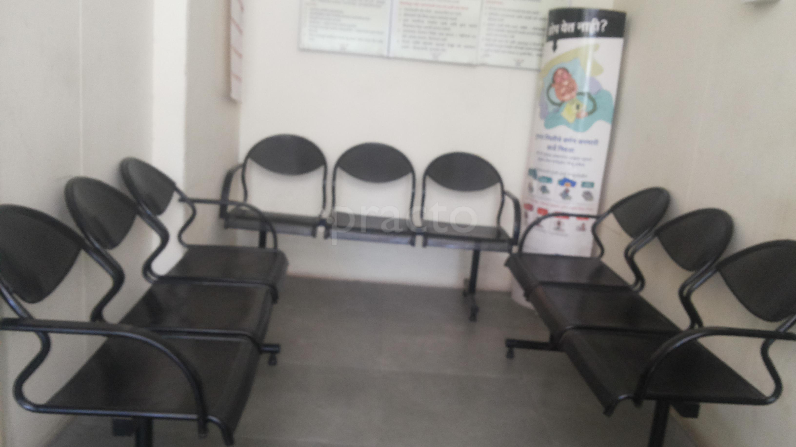Psychiatrists in Aurangabad Instant Appointment Booking View