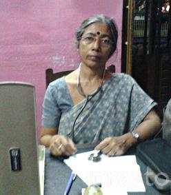 Dr. Ratna Pal - Homoeopath