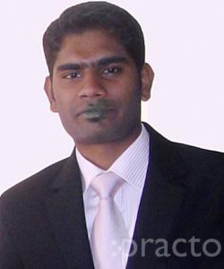 Dr. Ravi Kumar S - Dentist