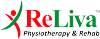 Reliva Physiotherapy & Rehab - Kharghar