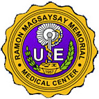 University of the East Ramon Magsaysay Memorial Medical Center - Room No.  210