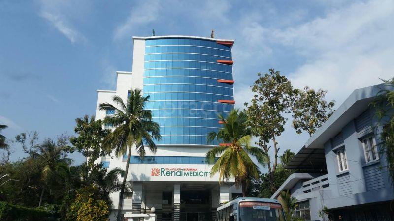 Renai Medicity Hospital - Image 3