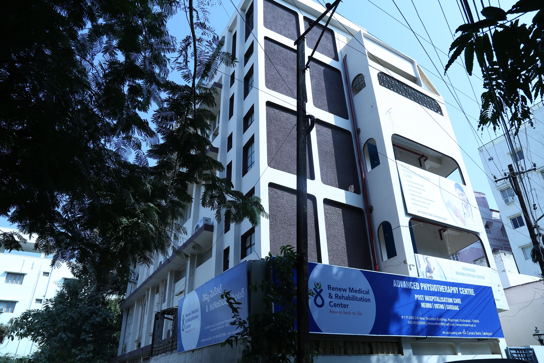 Renew Medical and Rehabilitation Center