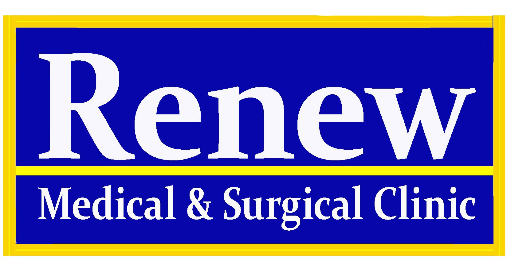 Renew Medical Surgical Clinic