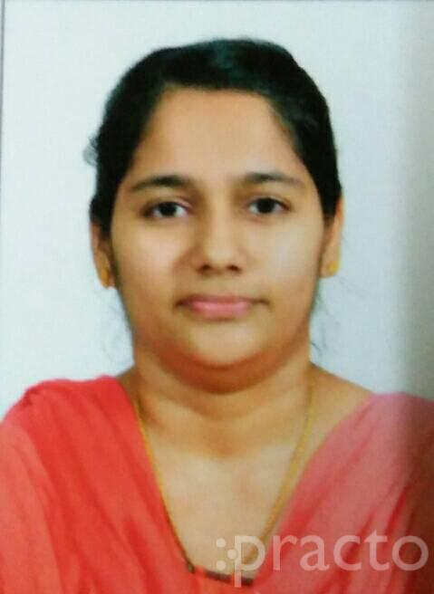 Renjitha Itterah  - Physiotherapist