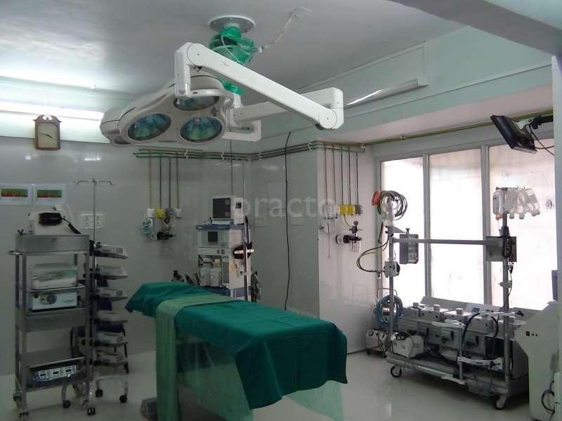 Riddhi Vinayak Hospital - Image 7