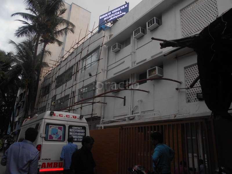 Riddhi Vinayak Hospital - Image 8