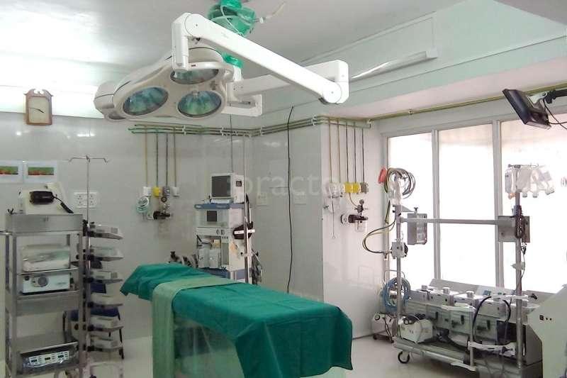Riddhi Vinayak Hospital - Image 14