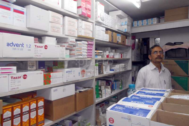 Riddhi Vinayak Hospital - Image 16