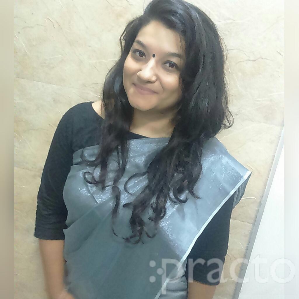 Ms. Riddhi Sagar - Psychologist