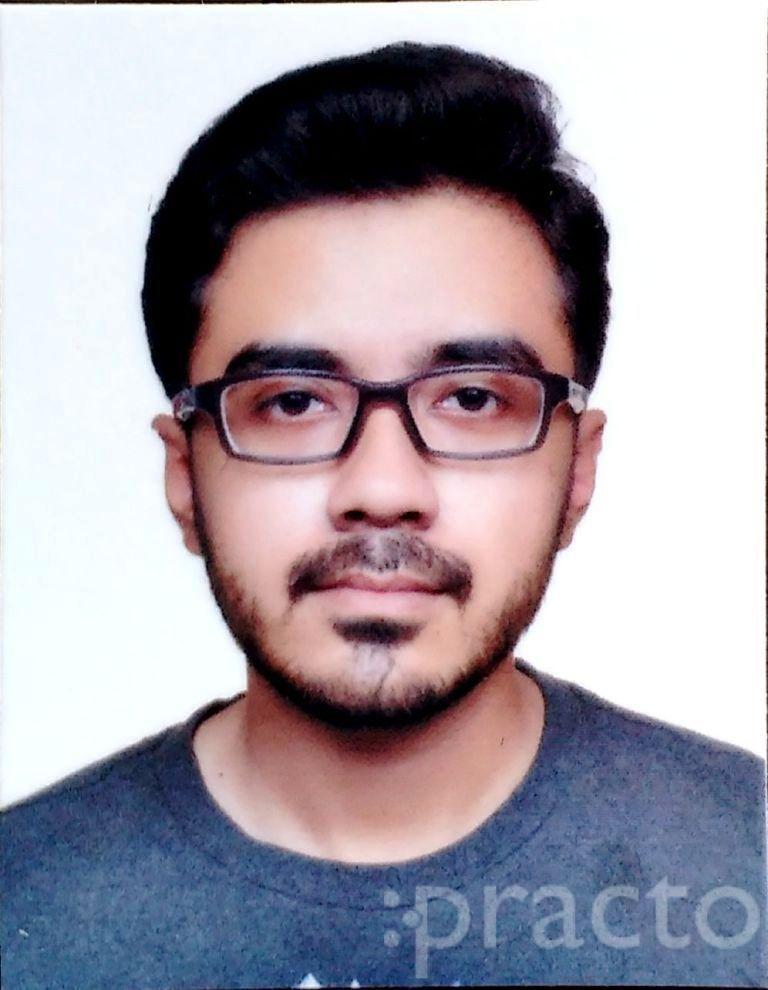Dr. Ritesh Kundu - Dentist