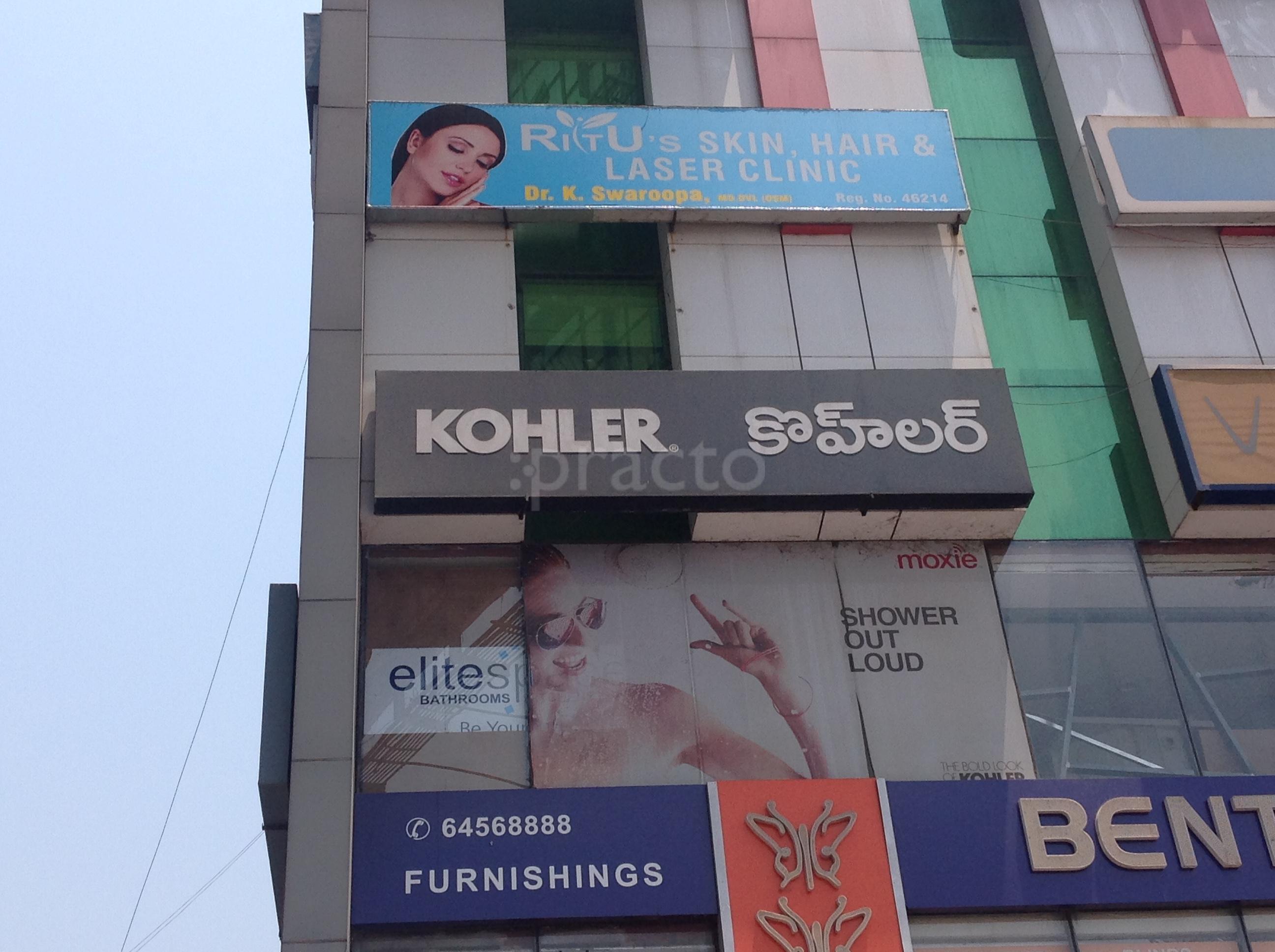 Lady Skin Specialists In Khajaguda, Hyderabad - Instant