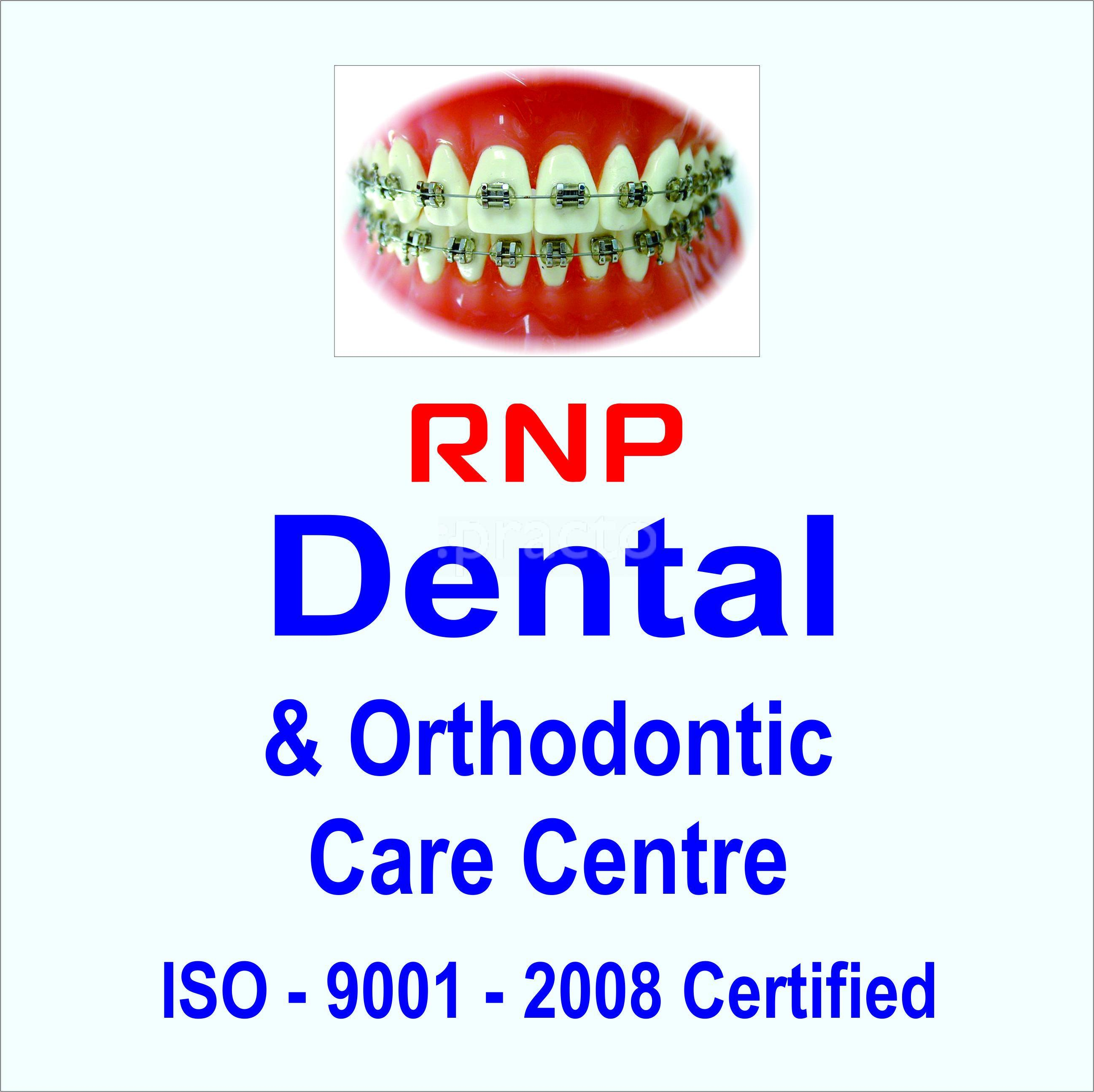 RNP Dental and Orthodontic Care Centre