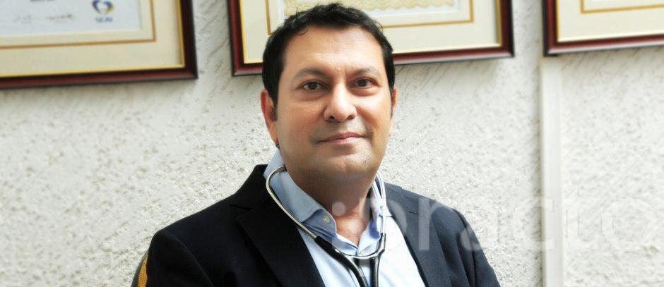 Dr. S.A Merchant - Cardiologist