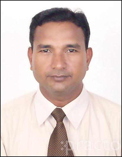 Dr. S.D. Singh Parihar - Physiotherapist