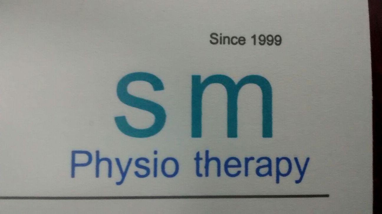 S M Physiotherapy