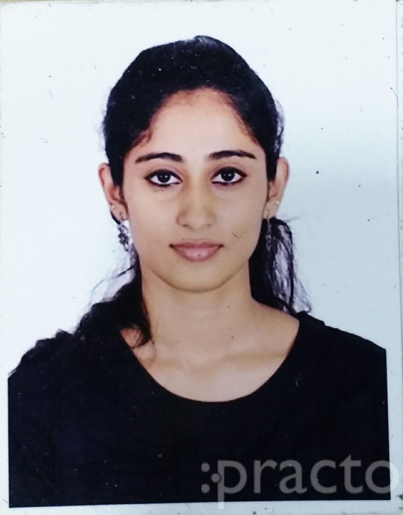 Ms. Sahana - Psychologist